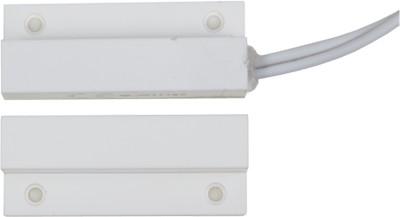 Tane FM102WH felületre szerelhető nyitásérzékelő, fehér
