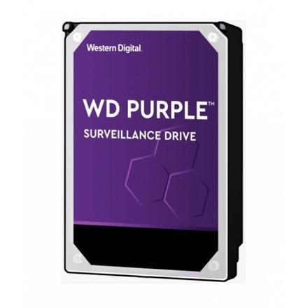 Western Digital Winchester WD60PURZ 6TB, 5400rpm