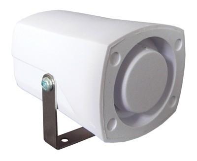 KPS-4510 beltéri hangjelző 104dB