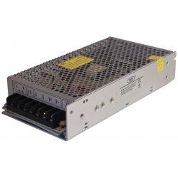 SPS-CCTV-10A 230 V / 12 V-os tápegység videotechnikai rendszerekhez