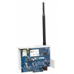 TL2803G-EU  Ethernet és GSM/GPRS kommunikátor,DSC NEO sorozat, okostelefonos eléréssel