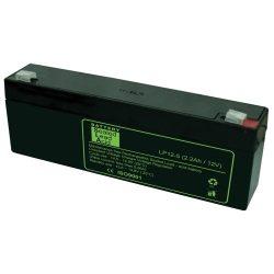 S.L.A.  akkumulátor 12V 2.2 Ah