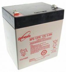 Genesis akkumulátor 12V 5Ah