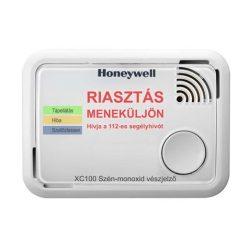 Honeywell XC100 elemes szén-monoxid érzékelő