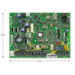 Paradox MG5000 központ panel
