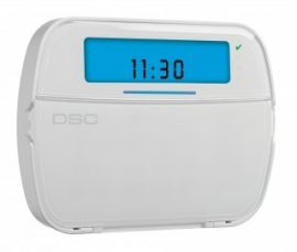 DSC HS2ICN  Ikonos billentyűzet, NEO sorozathoz