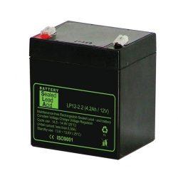 S.L.A.  akkumulátor 12V 4.2 Ah