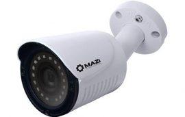 MAZi TWN-24IRL HD TVI 2MP CMOS Kültéri IR cső kamera 3,6mm, 15-20m IR, IP66, TVI/AHD/CVI/CVBS