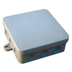 Kötődoboz Tracon Electric PD100x100x40