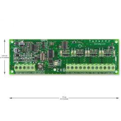 Paradox ZX8 8/16 zónás bővítő modul