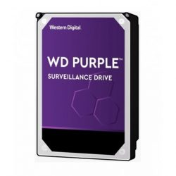 Western Digital Winchester WD62PURZ 6TB, 5400rpm