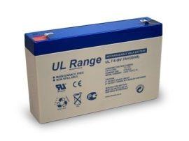 Ultracell akkumulátor 6V 7Ah