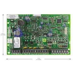 Paradox ACM12 EVO rendszerekhez használható 1 ajtós, 1 olvasós beléptető modul