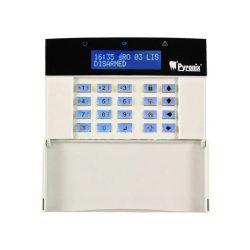 Pyronix Matrix LCD kezelő