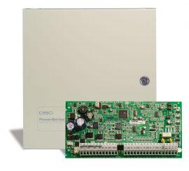 DSC PC1832NKEH1 központ, fémdobozzal