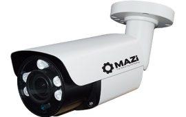 MAZi IWN-23VR 2MP IP Kültéri IR bullet kamera, 2,8-12mm, dWDR