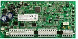 DSC PC1616PCBE központ panel