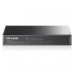 TP-LINK TL-SF1008P PoE, 4 LAN port, 4 Poe port