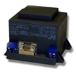 Transzformátor 230/16V AC 45VA