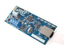 ENVISA LINK4 IP modul okostelefonos eléréshez Power központokhoz