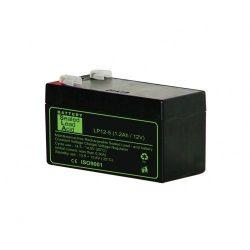 S.L.A. akkumulátor 12V 1.2 Ah