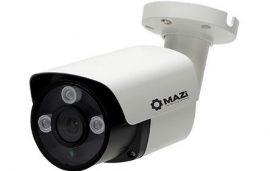 MAZi IWN-23IR 2,8mm, 2MP IP Kültéri IR bullet kamera, 12V DC PoE