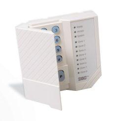 DSC PC1555RK kezelő, (kifutó termék)