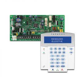 Paradox SP4000+K32LX