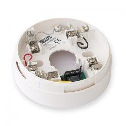 System Sensor ECO 1000L 12 V relés, tárolós érzékelő aljzat