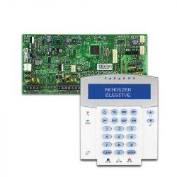Paradox EVO HD-K641R szett