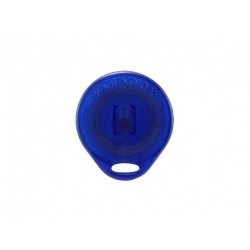 Paradox C704 proximity tag, kék