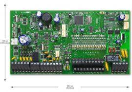 Paradox SP7000 központ panel