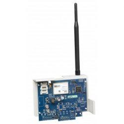 DSC 3G2080-EU GSM/GPRS kommunikátor, NEO sorozat, okostelefonos eléréssel