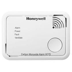 Honeywell XC70 elemes szén-monoxid érzékelő