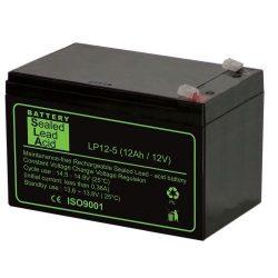 S.L.A. akkumulátor 12V 12 Ah