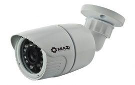 MAZi AWN71SMIR 800TV sor, DC 12V, 3.6mm, 15m IR csőkamera