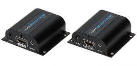 HDMI extender EX6 IR 45 m 720p / 1080i - Cat5 UTP, 60m 720p / 1080i - Cat6 UTP