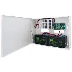 Szünetmentes tápegység kamera rendszerekhez CCTV-Power 5A P4