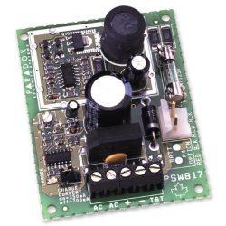 Paradox PS817 kapcsolóüzemű tápegység 13,8V 1,75A