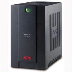 APC Back-UPS 700VA 230V AVR, IEC, BX700UI