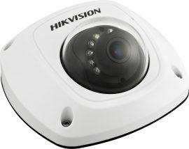 Hikvision AE-VC211T-IRS (2.8mm) 2 MP THD fix IR mini dómkamera mobil alkalmazásra, hangkimenet és mikrofon