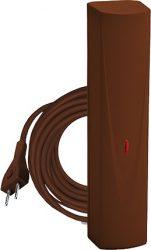 Satel AFD-100 BR ABAX vezeték nélküli vízérzékelő, barna