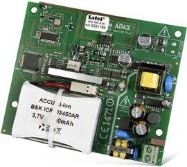Satel ARU-100 ABAX vezeték nélküli jelismétlő