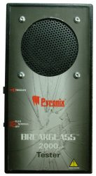 Pyronix by Hikvision BG-TESTER Akusztikus üvegtörés-érzékelő tesztelő