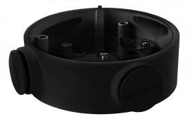 Hikvision DS-1260ZJ-B Kültéri kötődoboz, fekete