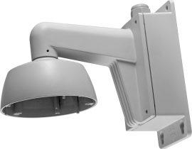 Hikvision DS-1273ZJ-160B Fali tartó dómkamerákhoz, integrált kötődobozzal