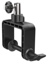Hikvision DS-1290ZJ-BL Satus tartó kamerafejhez, műanyag