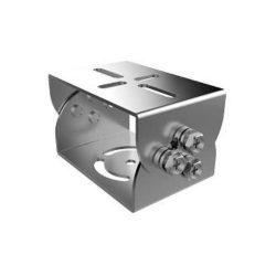 Hikvision DS-1706ZJ Fali tartó, rozsdamentes acél