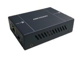 Hikvision DS-1H34-0102P 2 csatornás PoE repeater