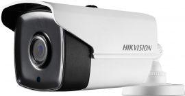 Hikvision DS-2CE16D8T-IT3E (6mm) 2 MP THD WDR fix EXIR csőkamera, OSD menüvel, PoC
